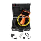 Технический промышленный видеоэндоскоп для инспекции труб BEYOND CR110-7DH для инспекции, 20 м, с записью, с выносным монитором - 2