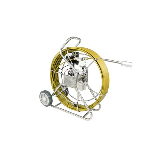 Технический промышленный видеоэндоскоп для инспекции труб WOPSON WPS-716CD-M-C23, 100 м, с записью - 3