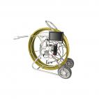 Технический промышленный видеоэндоскоп для инспекции труб Eyoyo ZB0859OG, 100 м, с записью - 2