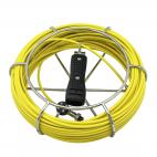 Технический промышленный видеоэндоскоп для инспекции труб Eyoyo WF92 для инспекции, 30 м, с записью - 2