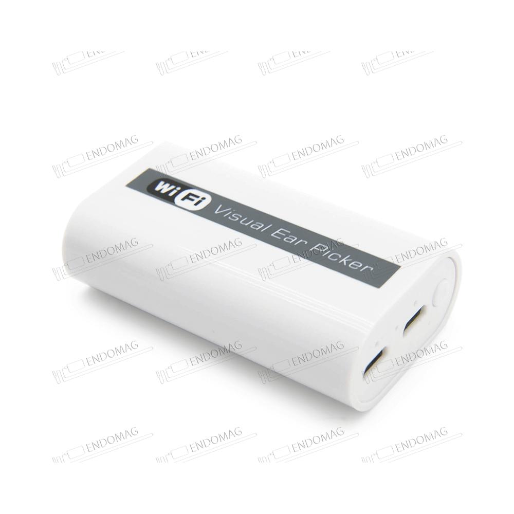 Мини Wi-Fi эндоскоп для ушей - 2